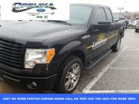 Used 2014 Ford F-150 XL Pickup