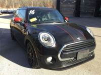 Certified 2016 MINI Cooper Cooper Hardtop for sale in MA