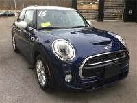Certified 2016 MINI Cooper S Cooper S Hardtop for sale in MA