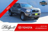 2014 Toyota Tacoma 4WD Double Cab V6 AT Natl Truck Double Cab in Nederland