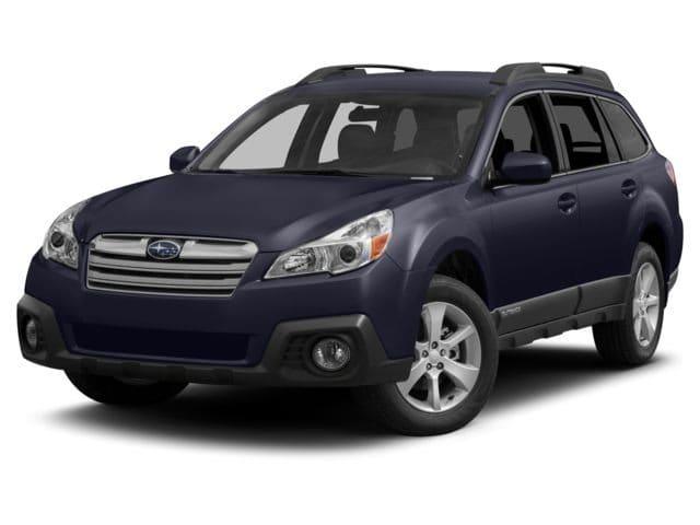 Photo Used 2014 Subaru Outback 3.6R Limited All-wheel Drive For Sale in Olathe, KS near Kansas City, MO
