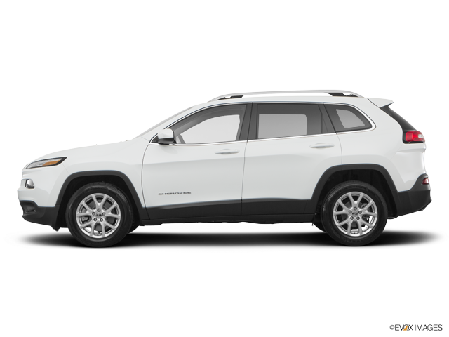 Photo Used 2017 Jeep Cherokee Latitude SUV