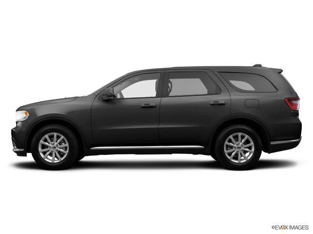 Photo Used 2015 Dodge Durango SXT For Sale  Houston TX  Stock FC145412