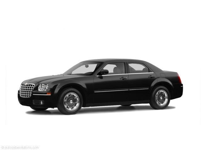 Photo 2007 Chrysler 300 RWD Base Sedan in Baytown, TX. Please call 832-262-9925 for more information.