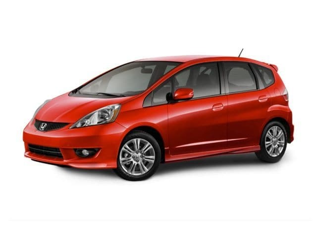 Photo Used 2011 Honda Fit Sport for sale in Warwick, RI