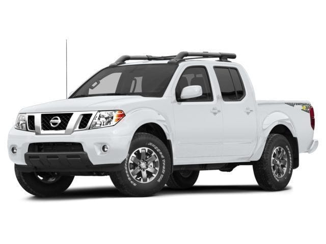 Photo 2015 Nissan Frontier 4WD Truck Crew Cab in Baytown, TX. Please call 832-262-9925 for more information.
