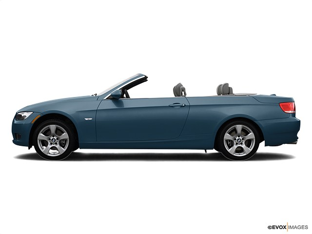 Photo 2007 BMW 335i Convertible