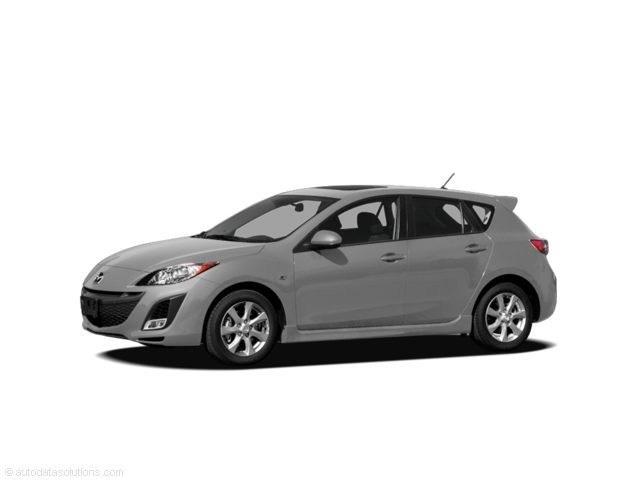 Photo 2011 Mazda Mazda3 s Hatchback  Jacksonville NC