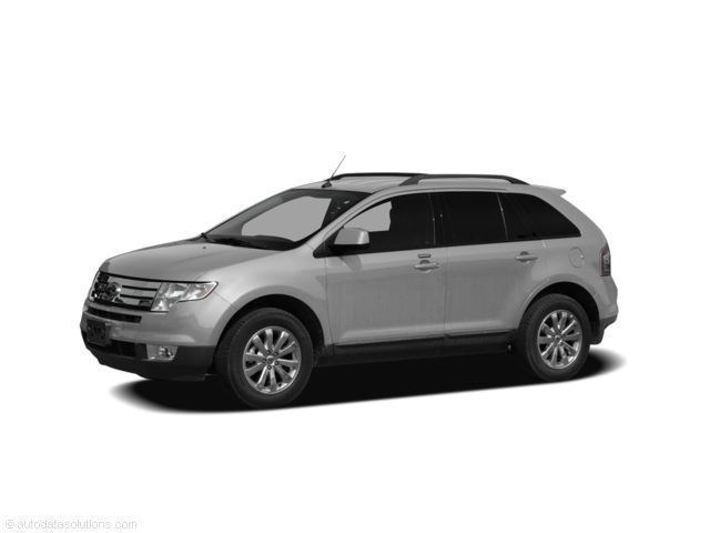 Photo 2008 Ford Edge Limited SUV For Sale in Madison, WI