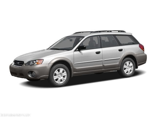 Photo Used 2006 Subaru Outback 3.0 R L.L. Bean Edition in Sterling, VA