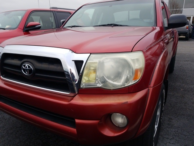 Photo Pre-Owned 2006 Toyota Tacoma PreRunner RWD 4D Access Cab