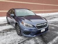 2018 Subaru Legacy Premium 6 mo 6000 mile warranty