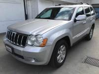 2010 Jeep Grand Cherokee Limited 2WD