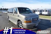 Pre-Owned 2013 GMC Conversion Van Sherrod AWD