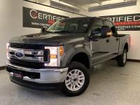 2018 Ford Super Duty F-250 SRW XLT SUPER CREW LONG BED 4WD REAR CAMERA KEYLESS ENTRY BED LINER TOW PACKAGE