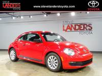 2015 Volkswagen Beetle Coupe 1.8T Entry Auto 1.8T Entry PZEV *Ltd Avail* Automatic