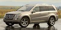 Pre Owned 2008 Mercedes-Benz GL-Class GL450 SUV VIN4JGBF71EX8A320678 Stock NumberTBA