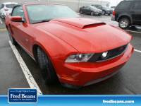 Used 2010 Ford Mustang For Sale | Langhorne PA - Serving Levittown PA & Morrisville PA | 1ZVBP8FH9A5119909