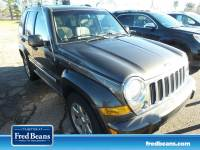 Used 2005 Jeep Liberty For Sale | Langhorne PA - Serving Levittown PA & Morrisville PA | 1J4GL58KX5W719814