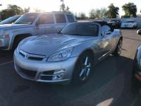 Used 2008 Saturn Sky Base For Sale