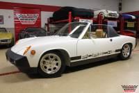 1976 Porsche 914 2.0 Targa
