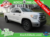 Pre-Owned 2016 Toyota Tundra SR5 TRD OFF ROAD 4D Double Cab 4WD