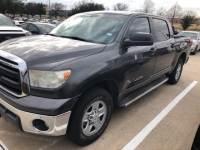 2011 Toyota Tundra Grade Truck RWD