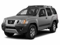 2014 Nissan Xterra PRO SUV Omaha