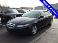 Used 2005 Acura TL Base Sedan | Cincinnati