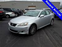 Used 2006 LEXUS IS 250 Sedan | Cincinnati