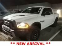 2017 Ram 1500 Rebel Truck Crew Cab in Denver