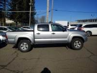 Used 2014 Toyota Tacoma 2WD Double Cab Short Bed V6 Automatic PreRunner