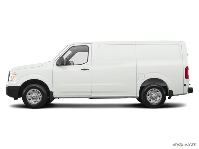 Photo 2017 Nissan NV Cargo NV1500 SV V6