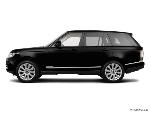 Photo Used 2014 Land Rover Range Rover Supercharged Autobiography SUV near Boston, MA
