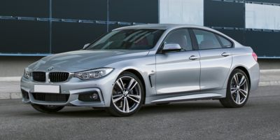 Photo Used 2016 BMW 428i xDrive Gran Coupe For Sale  Lake Bluff IL