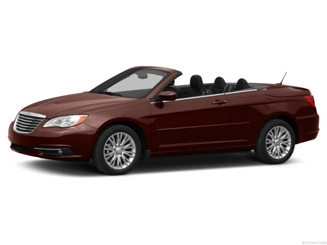 Photo 2013 Chrysler 200 Touring Convertible in Richfield