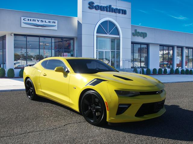 Photo 2016 Chevrolet Camaro SS SS Coupe w2SS in Norfolk