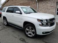 2017 Chevrolet Tahoe LT SUV Monroeville, PA