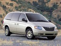 2006 Chrysler Town & Country LWB Touring Minneapolis MN | Maple Grove Plymouth Brooklyn Center Minnesota 2A4GP54L76R623121