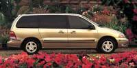 Pre-Owned 2003 Ford Windstar Wagon SE