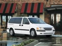 Used 2004 Chevrolet Venture LS Ext WB LS for Sale in Waterloo IA