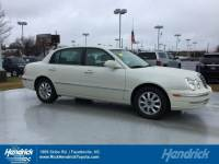 2005 Kia Amanti 4dr Sdn Auto Sedan in Franklin, TN