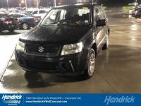 2008 Suzuki Grand Vitara Base w/Hard Spare Tire Cover SUV in Franklin, TN