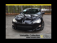 2013 Scion FR-S Coupe 6 Speed Manual XM BT Alloys