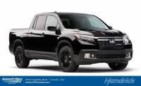 2017 Honda Ridgeline RTS 4x2 Crew Cab 5.3 Bed Pickup in Franklin, TN