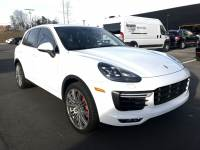2015 Porsche Cayenne Turbo SUV in Franklin, TN