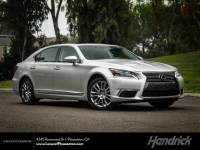 2016 LEXUS LS 600h L 4dr Sdn Hybrid Sedan in Franklin, TN