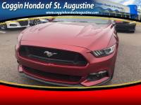 Pre-Owned 2015 Ford Mustang GT Premium Convertible in Jacksonville FL