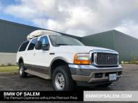 Used 2000 Ford Excursion Limited in Salem, OR