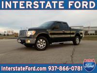 Used 2012 Ford F-150 XLT Truck V8 FFV in Miamisburg, OH
